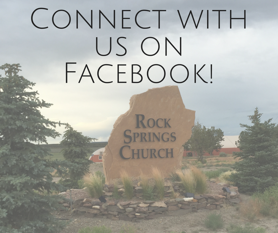 Rock-Springs-Connect with us on Facebook!